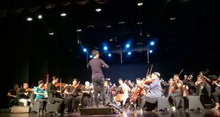 Pentas Jakarta City Philharmonic Edisi Tiga, Hadirkan Juga karya Anak Bangsa