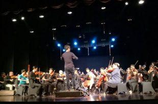 Music jakarta City. Foto: Snm.