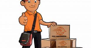 H-1 Lebaran, Pos Indonesia Tetap Layani Pengiriman Paket