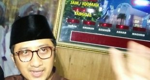 Terseret Kasus Investasi Bodong, Ustad Yusuf Mansyur Akan Tuntut Balik Jika Tak Terbukti Bersalah