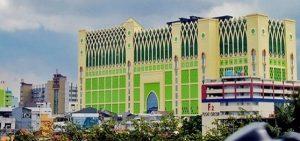 Pasar Tanah Aabng. Foto: Ilustrasi.