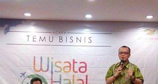 Temu Bisnis Wisata Halal Internasional 2, Pererat Silaturahim Membawa Berkah