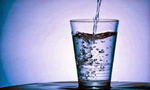 Air Mineral. Foto: Ilustrasi.