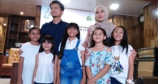 Film Haji Kecil Tak Pilih Jakarta Jadi Lokasi Suting