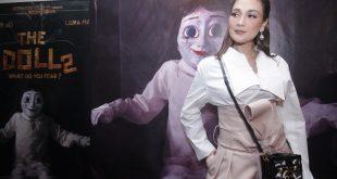 Film The Doll 2 Dijamin Memikat di Negeri Sendiri, Menarik di Manca Negara