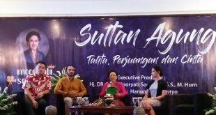 Hanung Bramantyo Segera Garap Kisah Heroik Sultan Agung ke Bioskop