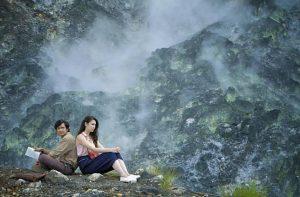 Adegan film Hujan Bulan Juni. Foto: Ist.