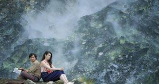 Film Hujan Bulan Juni, Membungkus Puisi Jadi Kisah Yang Romantis