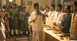 Film Wage, Kisah Memikat Sosok Sesungguhnya Sang Pencipta Lagu Indonesia Raya