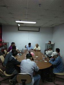 Rapat juri UIA ke 3, Rabu (4/10/2017) di Jakarta. Foto> Ist.