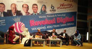 Manfaat Teknologi Digital Bukan Sekedar Informasi Media Sosial Saja