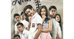 Film Revan & Reina Layak Jadi Favorit Tonton Remaja