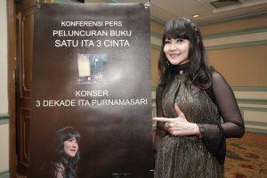 Ita Purnamasari. Foto: Dudut Suhendra Putra.