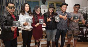 Album Dari Masqa Band Akan dipromosikan di Malaysia