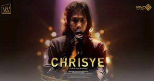 Poster film Chrisye. Foto: istimewa.