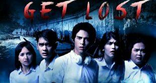 Film Get Lost Akan Gentayangan Maret Ini di Bioskop