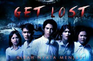 Poster film Get Lost. Foto: ist.