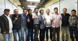 Ikatan Perantau Minang, Wadah Pemersatu Pedagang Thamrin City