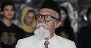 Pritt Timothy Bangga Dipercaya Perankan Tokoh Haji Agus Salim