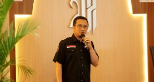 Ust. Yusuf Mansur. Foto: Riz.