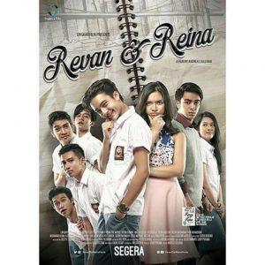 Poster film Revan & Reina. Foto: Ist.