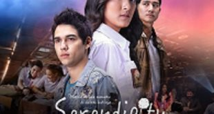 Ferry Angriawan Is Back Lewat Film Serendipity