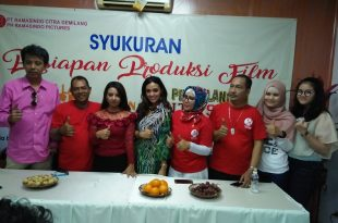 Prescon rencana produksi dua film dari Ramasindo Pictures. Foto: Ibra.