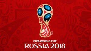 Logo Piala Dunia 2018. Foto: Ist.