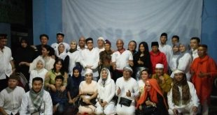 Film Bumerang Karya Elma Theana Juara 1