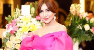 Model Cantik Alda Augustine Mengaku Dikeroyok, Alda Pun Menggugat