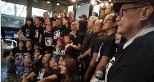 Dilarang Menyanyi di Kamar Mandi, Drama Komedi Tanpa Bintang Komedi