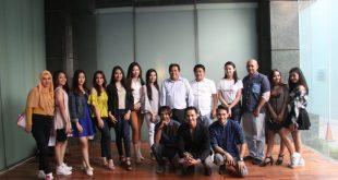 Casting Film Abang dilakukan di Jakarta dan Palembang