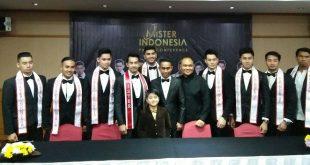 Ini Dia Mereka Yang Berjaya di Mister Indonesia 2018