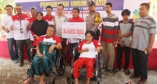 Angkasa Pura II dan Dana Mustadhafin Gelar Pengobatan Gratis Untuk 500 Pasien Sekitar Bandara Soekarno Hatta