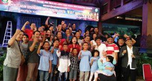 Ludruk Irama Budaya Sinar Nusantara Ingin Pentas di Istana Presiden
