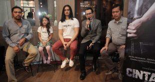 Film Cinta Mati Akan Edar Juga di Malaysia