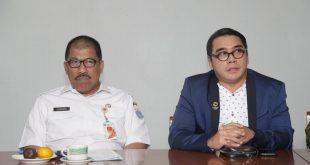 """Ketum Pafindo Gion Prabowo, """"Ini Bukan Pepesan Kosong"""""""