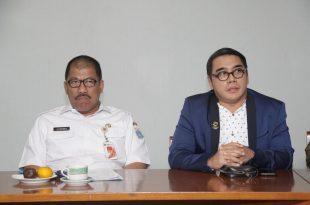Ketum Pafindo dan Asisten Deputi Gubernur DKI Jakarta Bidang Kebudayaan, Prof Agus Suradika