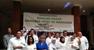Kongres IPPAT ke 7 di Makassar Membawa Luka?