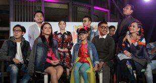 Film Kesempatan Keduda, Adu Akting Raffi Ahmad VS Aktor Laris Malaysia Zizan Razak