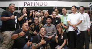 Ketum Pafindo, Gion Prabowo Bangga Bisa Terlibat di Gelar Karya Film Pelajar 2018