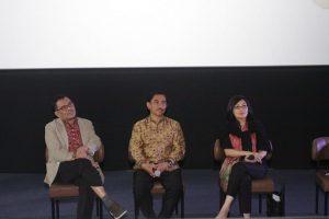 Prescon Eagle Awards Documentary Competition (EADC) 2018, yang digelar, pada Rabu (31 Oktober) di bioskop CGV, Grand Indonesia Mall, Jakarta Pusat. Foto: Ki2.