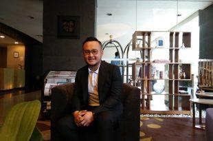 Samuel Wongso bangga. Foto: Ibra.