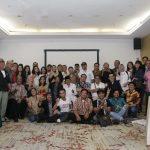 Kongres Peran Serta Masyarakat Perfilman Lakukan Focus Grup Discussion (FGD) II, yang dijembatani Pusbang Film, Kemendikbud, Kamis (20/12/2018) di hotel Menara Paninsula, Jakarta. Foto : Ki2.