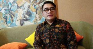 Gion Prabowo di 2019, Ingin Pafindo Ada Dimana-Mana