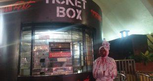 Seru dan Tantangan Baru Nonton Film Horor di IMAX Keong Emas