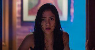Film Mata Batin 2, Hantu Darmah Teror Penghuni Panti