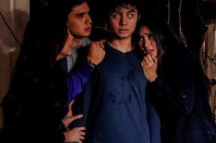 Adegan film Tabu Mengusik Gerbang Iblis. Foto: ist.
