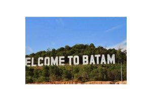 Pulau Batam. Foto: ilustasi/ist.