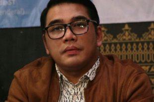Ketum Pafindo Gion Prabowo. Foto: Ki2.